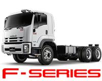 Xe tải nặng ISUZU F-series
