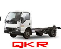Xe tải nhẹ ISUZU Q-series