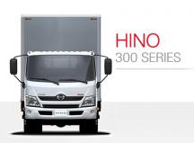 Xe tải Hino 300 Series