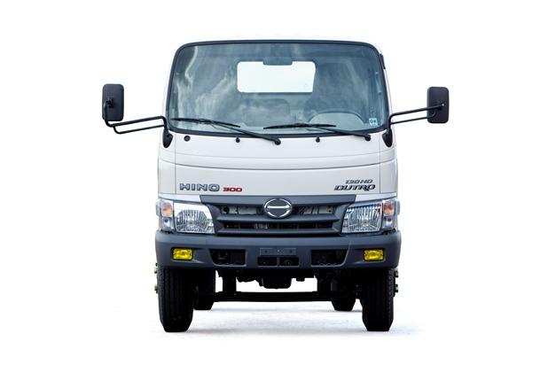 Xe tải Hino 4.7 tấn WU342L - DUTRO 130HD