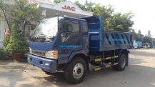 Xe Ben Jac 8 Tấn - HFC830D - 6.5M3 - 6.5 Khối