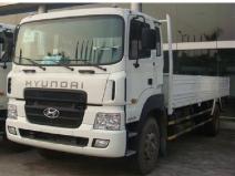 Xe Tải Ben Hyundai HD160 8 Tấn