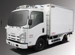 Xe tải ISUZU 3.9 tấn thùng đông lạnh NPR85K