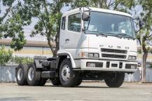 Xe Đầu kéo Fuso Tractor FV 517 - 44 Tấn