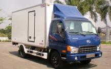 Xe đông lạnh Hyundai 3.5 tấn HD72