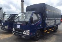 Xe tải IZ49 | Xe Đô Thanh IZ49 – 2T4 – 2.4 tấn – 2 tấn 4