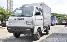 Xe tải Suzuki 550 kG – Thùng Kín