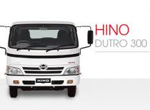 Xe tải Hino DUTRO 300 Series