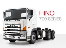 Xe tải nặng Hino 700 Series