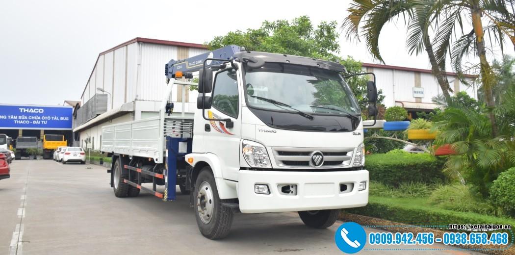 Xe tải Thaco OLin 9 Tấn