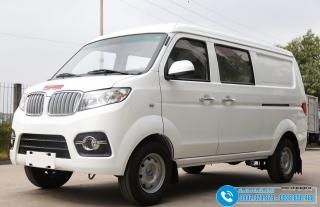 Bán tải Dongben X30 - 5 Chỗ | Xe Dongben V5 – X30 – 5 Chỗ