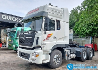 DongFeng 6x4 Tractor Truck 420Hp
