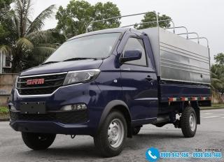Giá Xe Dongben SRM 990kg