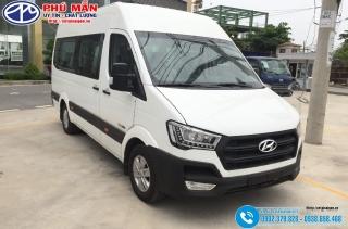 Giá Xe Hyundai Solati 2019
