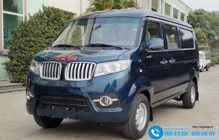 Giá Xe bán tải Dongben 5 Chỗ X30 V5S