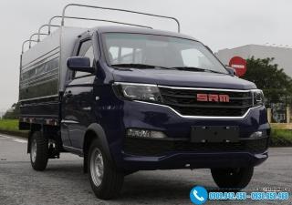 Giá Xe tải Dong Ben SRM 990kG
