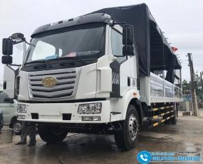 Giá Xe tải Faw 7.8 tấn | Xe Faw 7T8 – 7 Tấn 8 – Thùng Dài 9.7M