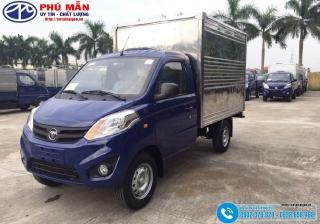 Giá Xe tải Foton 990kg - Thùng 2M3