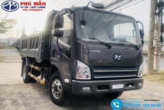 Xe Ben Faw 7 Tấn - Máy Hyundai