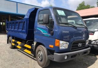 Xe Ben Hyundai 5 Tấn