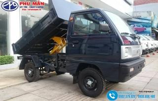 Xe Ben Suzuki 490kG - Mới 2020