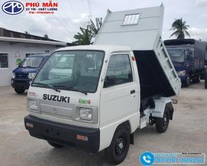 Xe Ben Suzuki 500kG | Xe ben Suzuki Carry Truck 500 kG - 500 Cân