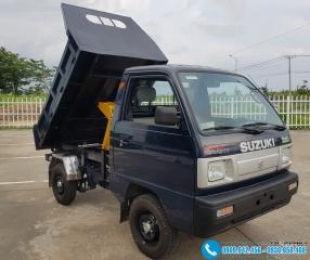 Xe Ben Suzuki SK410K4
