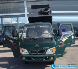Xe Ben TMT 2.4 Tấn – Máy Hyundai