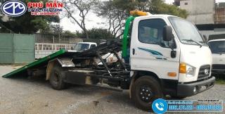 Xe Cứu Hộ 5 Tấn Hyundai 110S - Mới 2019