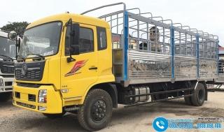 Xe DongFeng 9T1 - Thùng Dài 7M7