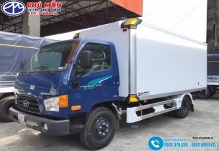 Xe Hyundai 7 tấn Mighty 110Sp