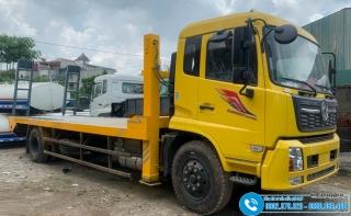Xe Nâng Đầu Chở Máy Chuyên Dùng 8 Tấn Dongfeng B180