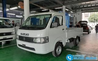 Xe Suzuki Pro 750kG – Thùng Lửng 2M7
