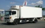 Xe đông lạnh HINO 8 tấn FG8JPSB