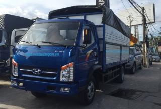 Xe tải TMT 2.5 Tấn – Thùng Dài 6M2