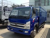 Xe tải TMT Cửu Long 7 Tấn – Thùng Dài 6M8