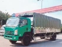 Xe tải TMT Cửu Long 8.5 Tấn