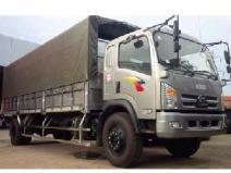 Xe tải TMT Cửu Long 9.5 Tấn – Thùng 7M5