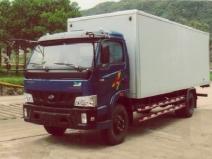 Xe Tải VEAM 6.5 Tấn - VT650 Thùng Kín