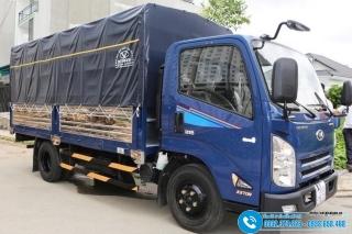Xe Đô Thành IZ65 - 3.49 tấn - 3T49 - 3 Tấn 49