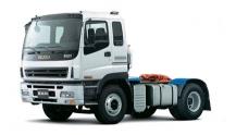 Xe Đầu kéo ISUZU EXR - 1 cầu