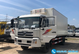 Xe Đông Lạnh DongFeng 8 Tấn B180