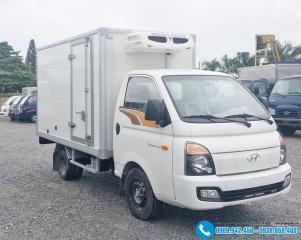Xe Đông Lạnh Hyundai Porter 1 Tấn