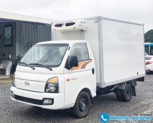 Xe Đông Lạnh 1.25 tấn Hyundai Poter H150