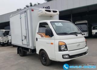 Xe Đông Lạnh Hyundai 1T2