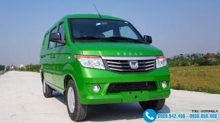 Xe bán tải Kenbo 5 Chỗ 495 kG - Chạy Được Giờ Cấm