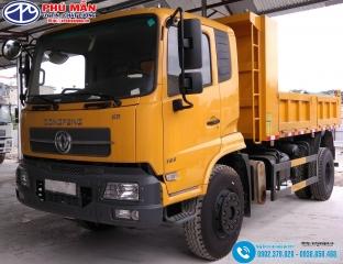 Xe ben Dongfeng 8T5 - 8.5 tấn - 8 Tấn 5 - Nhập Khẩu