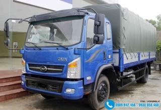 Xe tải 9 Tấn Tata TMT TT11890T