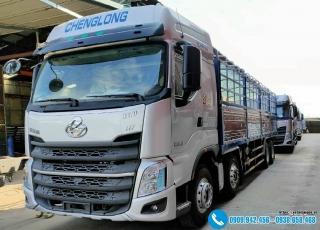 Xe tải ChengLong Hải Âu 4 Chân 17T9