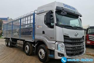 Xe tải ChengLong 4 Chân H7